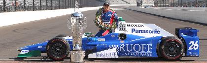 佐藤琢磨のスペシャル凱旋ランも! 『Honda Racing THANKS DAY 2017』が12月3日に開催