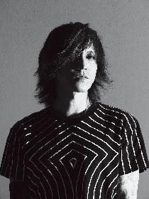 "SUGIZO 音楽、趣味嗜好、精神性まで、""今""を世界に発信するライブストリーミング「SugizoTube」始動"