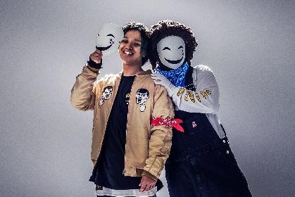 """グドモ・ペギ(Dr)、ソロプロジェクト""""BIG & MEE""""を始動 ファーストライブで""""ファンが聴きたい曲""""を募集"""