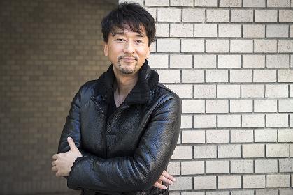 岡幸二郎にインタビュー~ スペシャル・プレミアム・コンサート「ベスト・オブ・ミュージカルIII」