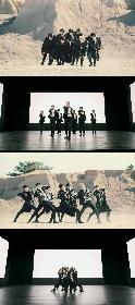 ENHYPEN、デビュー盤リード曲「Given-Taken」の新バージョンMV公開