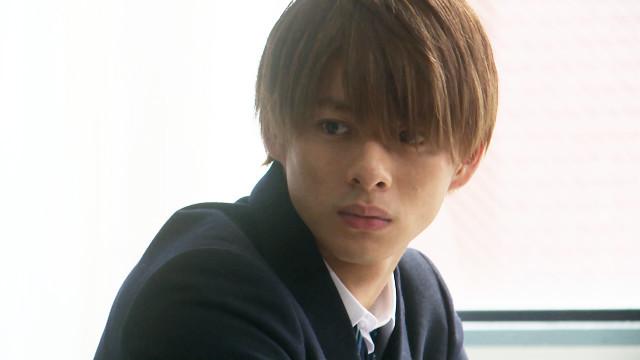 フジテレビ系「痛快TVスカッとジャパン」に出演する平野紫耀(King & Prince)。