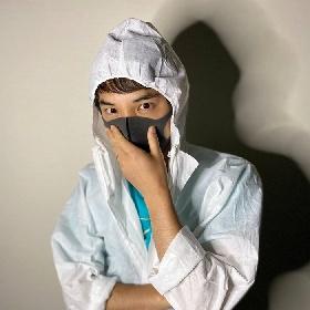劇団壱劇屋復活公演『異空間クラスター』座長の大熊隆太郎にインタビュー。「舞台版も配信版も、実験的なエンタメ作品になれば」