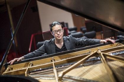 ピアニスト・反田恭平、CDショップ大賞のクラシック賞を受賞 6月にはニューアルバムも