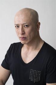 劇団・時間制作、劇団☆新感線の吉田メタルを迎えて初のプロデュース公演を上演 陳内将、松田岳らも出演