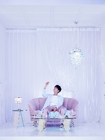BTS JIN、ニューアルバム『BE (Deluxe Edition)』のコンセプトフォトを公開