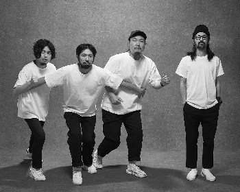 SPECIAL OTHERS、東京&大阪で野音ワンマン開催決定
