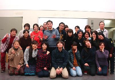 愛知の座☆NAGAKUTEが節目に挑む、佃典彦の傑作時代劇『無頼漢~BURAIKAN~』