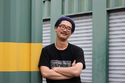 子供鉅人・益山貴司インタビュー『真夜中の虹』再演を語る