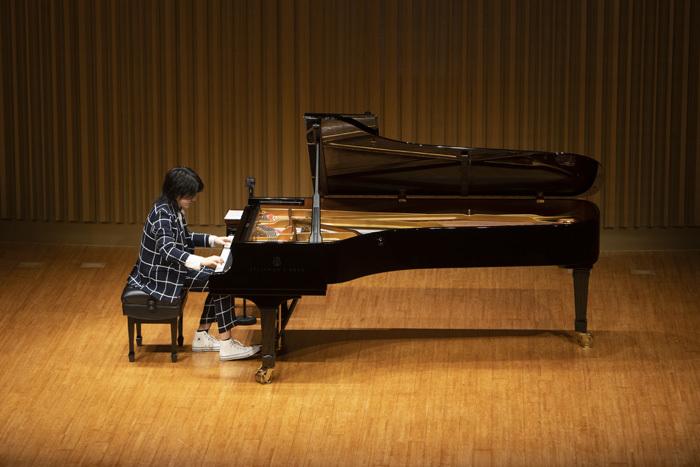 紀平凱成 ピアノリサイタル 「Miracle」