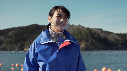 女優・のんが旅を終え「十年前の震災の大きさを改めて感じました」 東北の今を伝える番組『のんが行く!東北ふれあい旅』にコメント