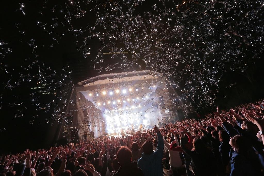 OKAMOTO'S 『OKAMOTO'S FORTY SEVEN LIVE TOUR 2016』