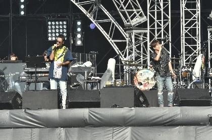 コブクロが名曲「桜」から新曲まで熱いステージ2万5千人を魅了 宮崎での結成20周年記念ライブをWOWOWで放送へ