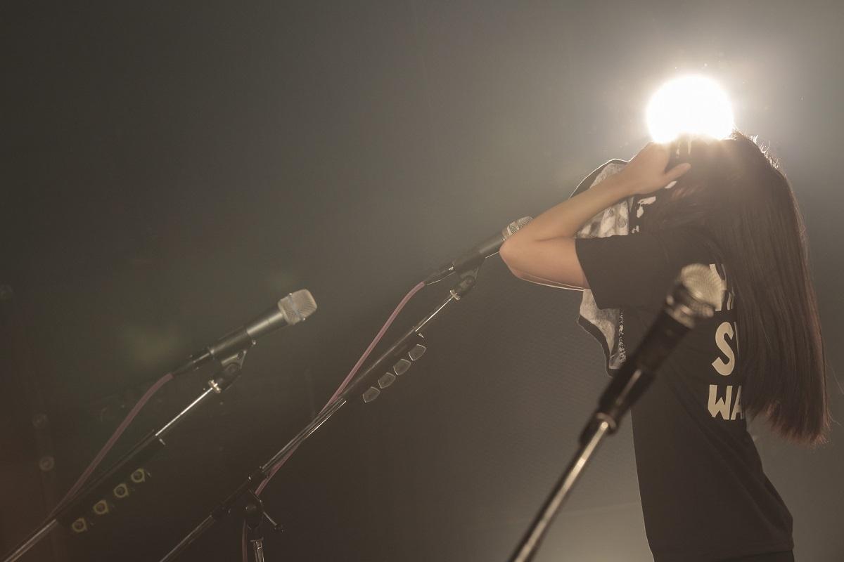 Hello Sleepwalkers 撮影=Yosuke Torii