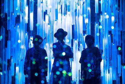 RADWIMPS、メジャーデビュー15周年記念『15th Anniversary Special Concert』開催決定、横浜アリーナ生配信&有観客ライブ2days+前日に公開ゲネプロ開催