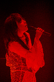 aiko「本当にライブができてよかった」 オンラインライブ『Love Like Rock〜別枠ちゃんvol.2〜』のオフィシャルレポートが到着