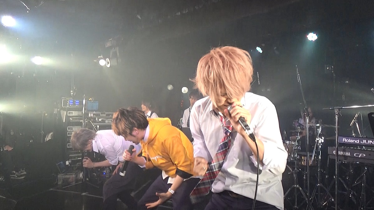 Capital Rhythm(キャピタリズム)/ 音ノ宮高校2年