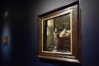 『フェルメール展』レポート 美術ファン必見、9点のフェルメール作品が来日する祭典がついにスタート!