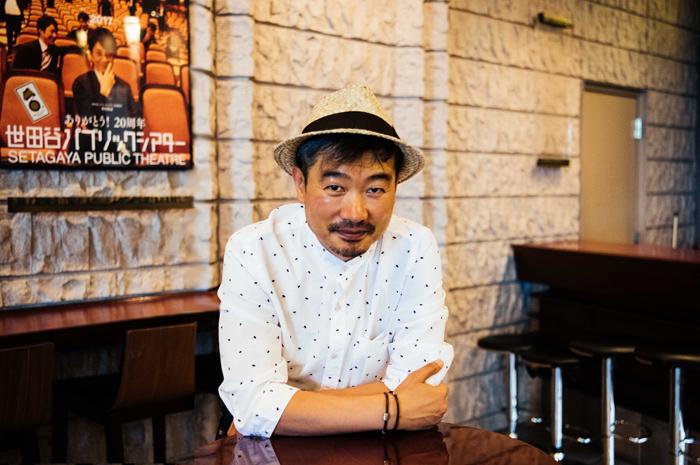 ヤン ジョンウン(写真撮影=髙村直希)