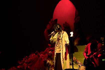 そらる、新シングル「銀の祈誓」をユニバーサルから11月にリリース決定 幕張メッセ2daysを含む全国ツアーの開催も発表に