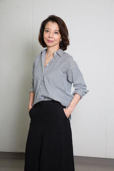 霧矢大夢 撮影/岩村美佳