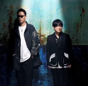 コブクロ、大阪の音楽ラジオ局・FM802とFM COCOLOで新曲「灯ル祈リ」を独占オンエア決定