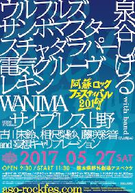 でんぱ組inc.と妄想キャリブレーションのコラボユニットが『阿蘇ロックフェスティバル2017』に出演
