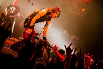 J×ESPラストツアー開幕、夏の全国ツアー&アルバムリリースを発表