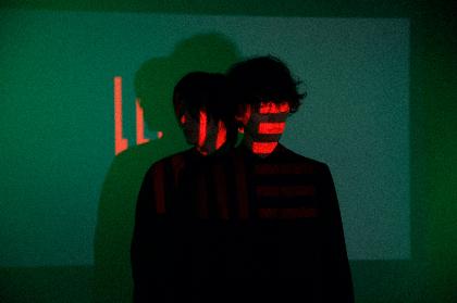K:reamの1stEP『asymmetry』収録楽曲がZIP-FM『Mirror Park』内で順次初解禁