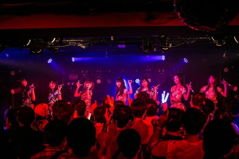 夢みるアドレセンス Photo by kaochi