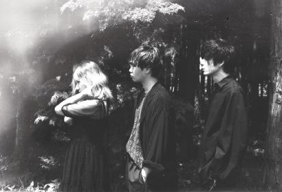 """西村""""コン""""(きのこ帝国)らによるバンド・add、1st EP『Not Enough』をリリース&配信ライブの詳細を発表"""