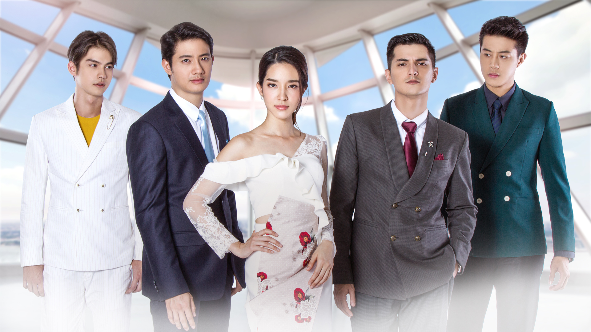 『In Time With You ~君の隣に~』 (c)Artop Media (Thailand) Co., Ltd.
