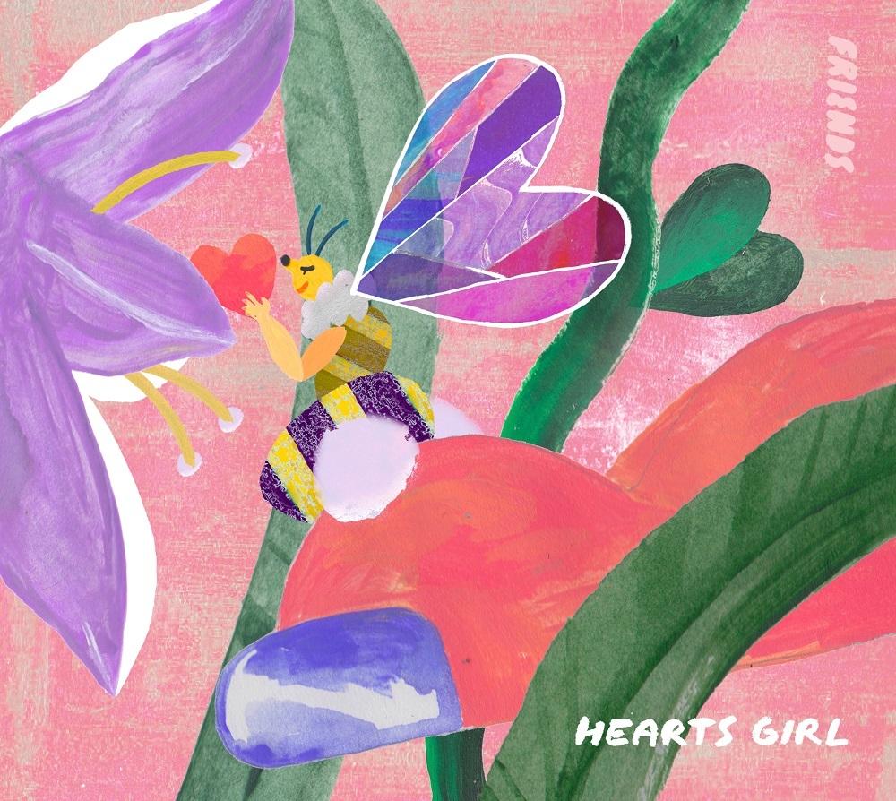 『HEARTS GIRL』