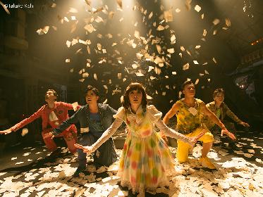『ギア-GEAR-』6年目に突入 ミュージカルでもない、演劇でもない、サーカスでもない新たな舞台