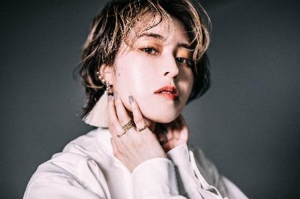 西恵利香、客演に Kick a Show 、リミックスに韓国から bemyfrnd を迎えた日韓コラボリミックスをリリース。 5 月には Hi - Light feat. おかもとえみをアナログ化 & おかもとえみを招いたツーマン開催!