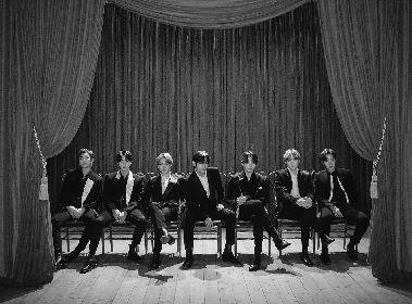 BTS、日本4thアルバムが3日間で52万7559枚のセールスを記録 初日から連続でオリコンランキング首位に