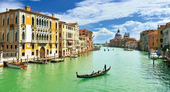 抽選でベネチアなどを巡る「大満喫!イタリア紀行8日間」などが当たる