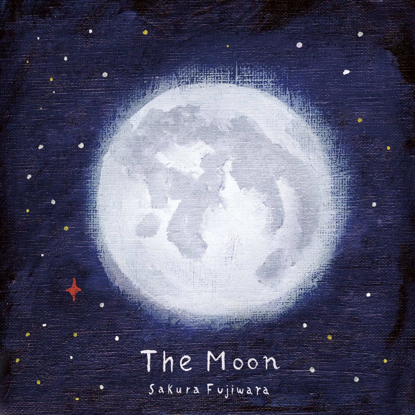 「The Moon」