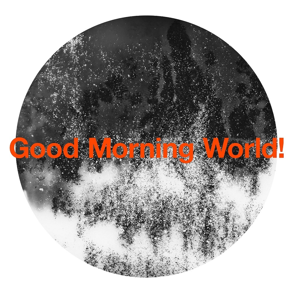 「Good Morning World!」初回限定盤