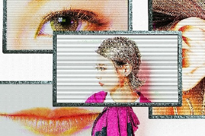 TVアニメ『からくりサーカス』ロザリーナ書下ろしOPテーマ「Over me」MVとアニメ書下ろしCDジャケットが公開