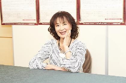 「わりなき恋」一人芝居も上演、岸惠子トークショー『ひとり語り 輝ける夕暮れ』開催決定 取材会レポート