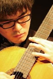 紀尾井 明日への扉 11 藤元高輝(ギター)