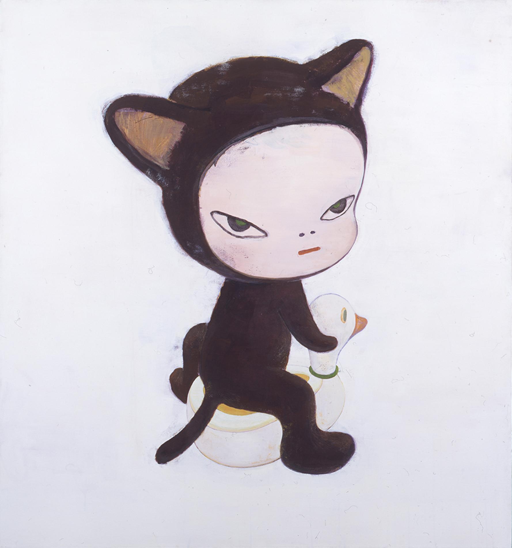 《Harmless Kitty》