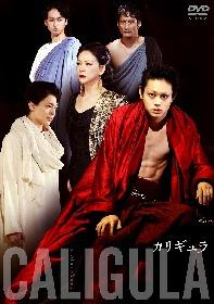 菅田将暉主演、舞台『カリギュラ』DVD発売記念のパネル展 大阪でも開催が決定