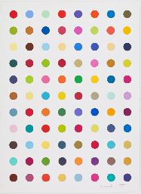 『小山登美夫ギャラリー コレクション展 5』が渋谷ヒカリエで開催 中園孔二やダミアン・ハーストら、選りすぐりの作品を展示