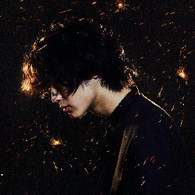 映秀。初のデジタルEP「別解」リリース決定、収録曲「東京散歩」のミュージックビデオ公開に先駆けたティザー映像も公開