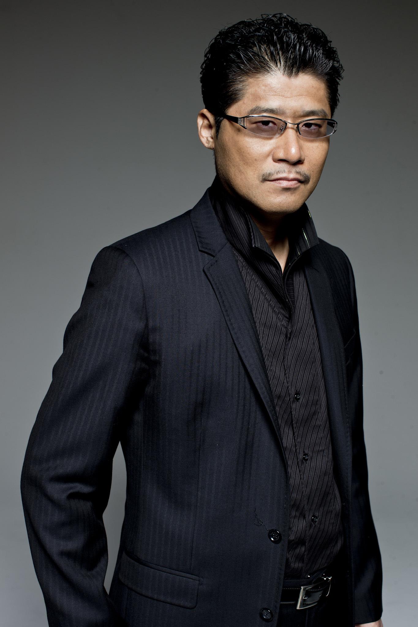プロデューサー兼出演者の小山剛志