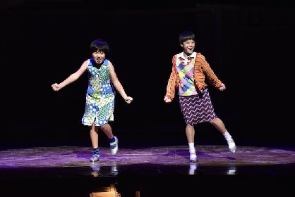 【動画あり】遂に開幕、ミュージカル『ビリー・エリオット』プレスコール&記者会見レポート