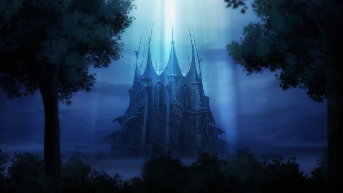 (c)秋田禎信・草河遊也・TOブックス/魔術士オーフェンはぐれ旅製作委員会