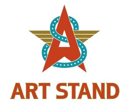アートシェアリングサービス「ART STAND」